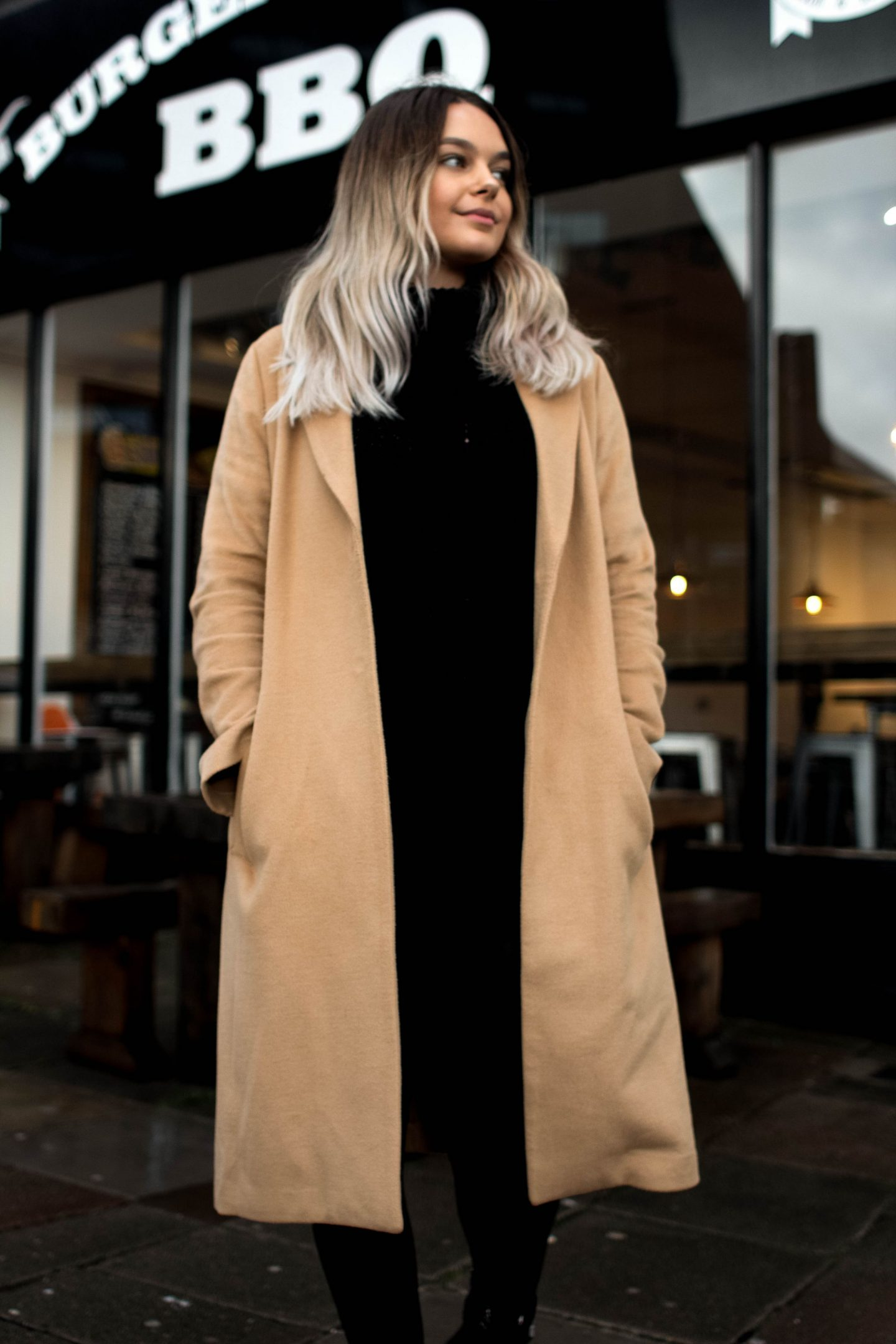 The Winter Coat Edit