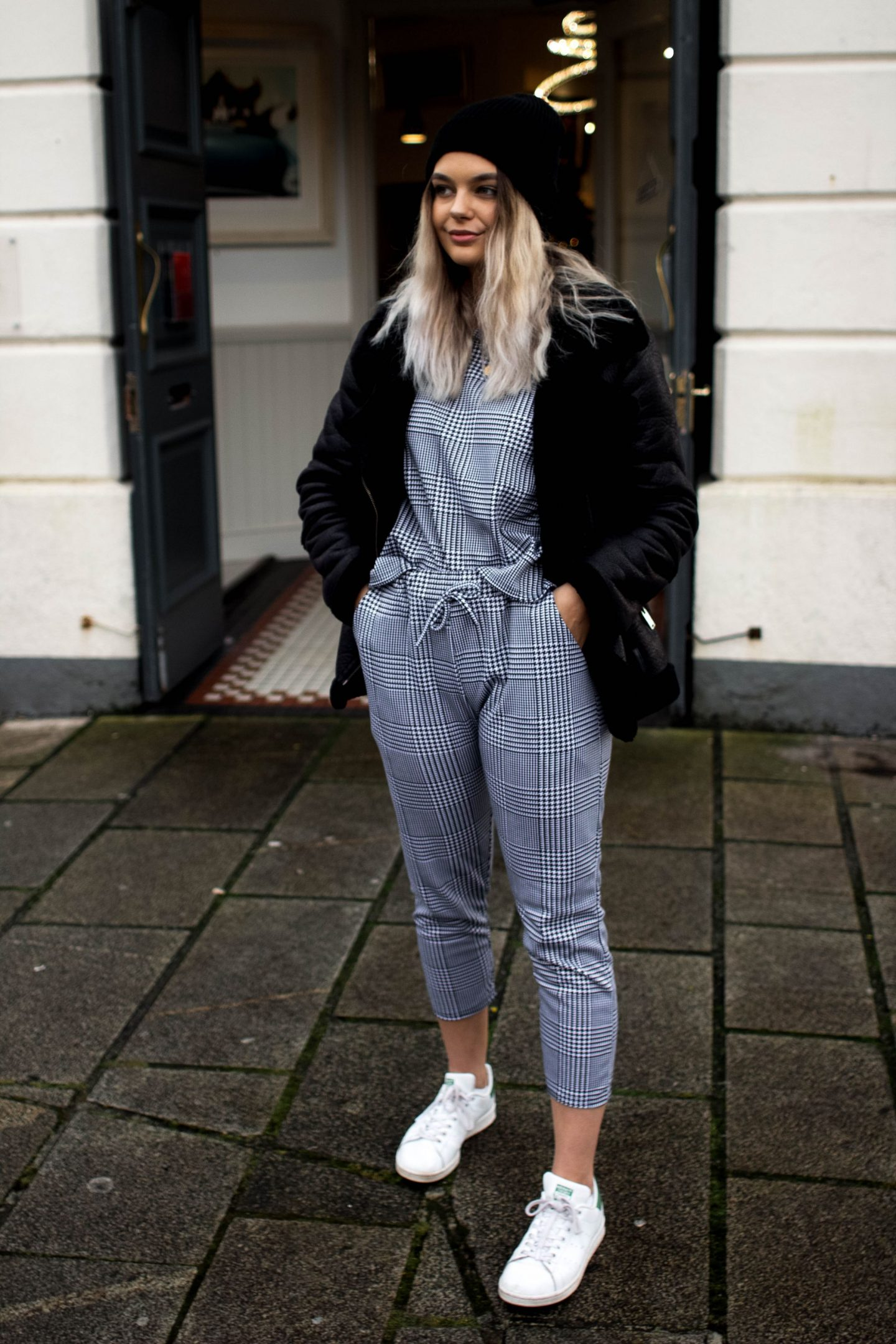 How To Wear A Tracksuit And Still Look Stylish