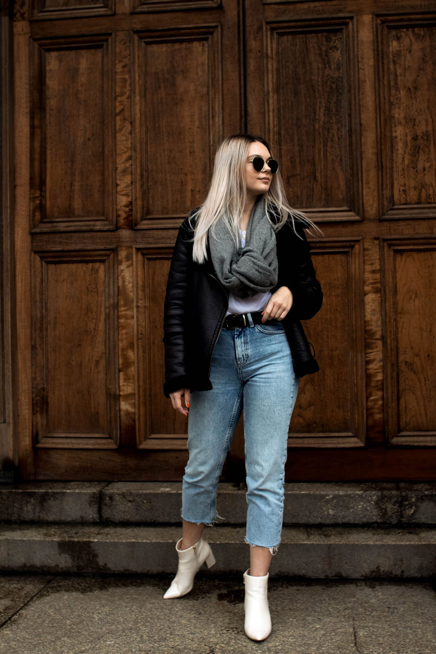 The essential denim guide to buying jeans and actually getting them to fit… FOR ONCE.