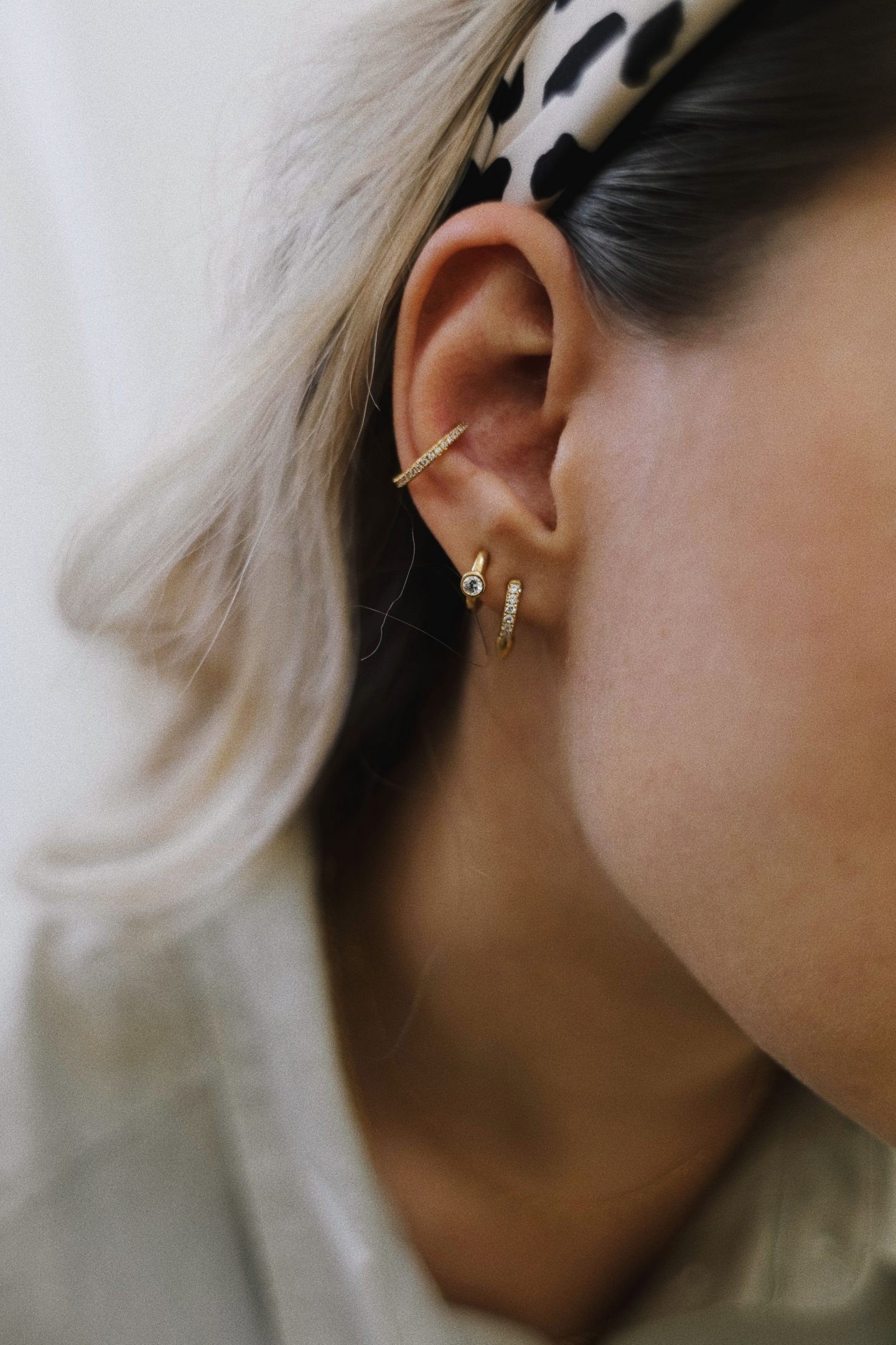 The gorgeous pieces which will jazz up your ear candy and turn you into an earring magpie…