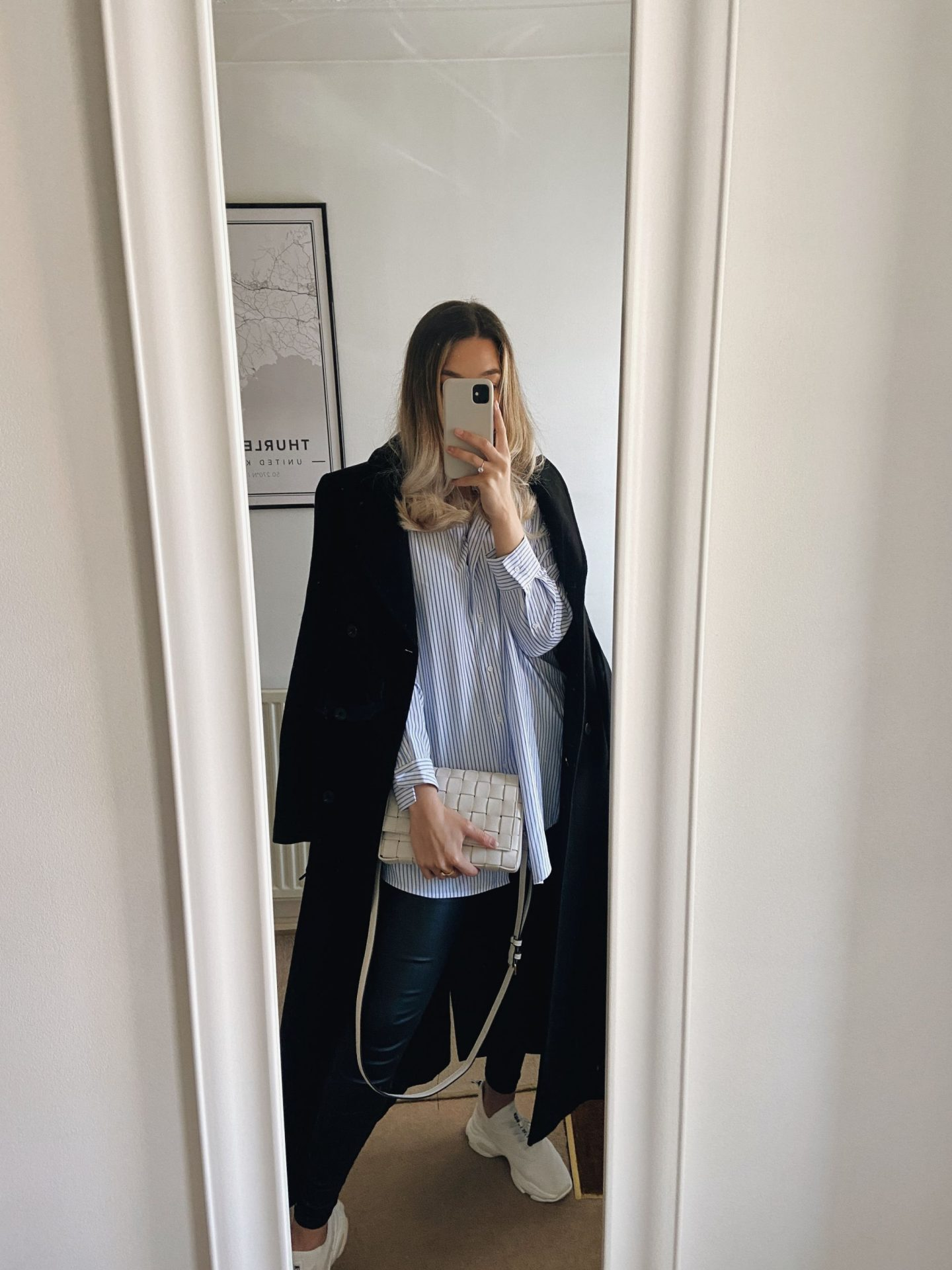 Gone are the days of spending £30 on ten items... here is why I want to invest into luxury fashion pieces...