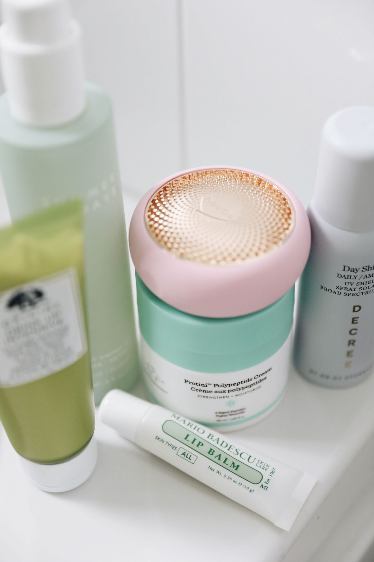 Here are 6 new skincare products that I have been using lately and absolutely LOVE!