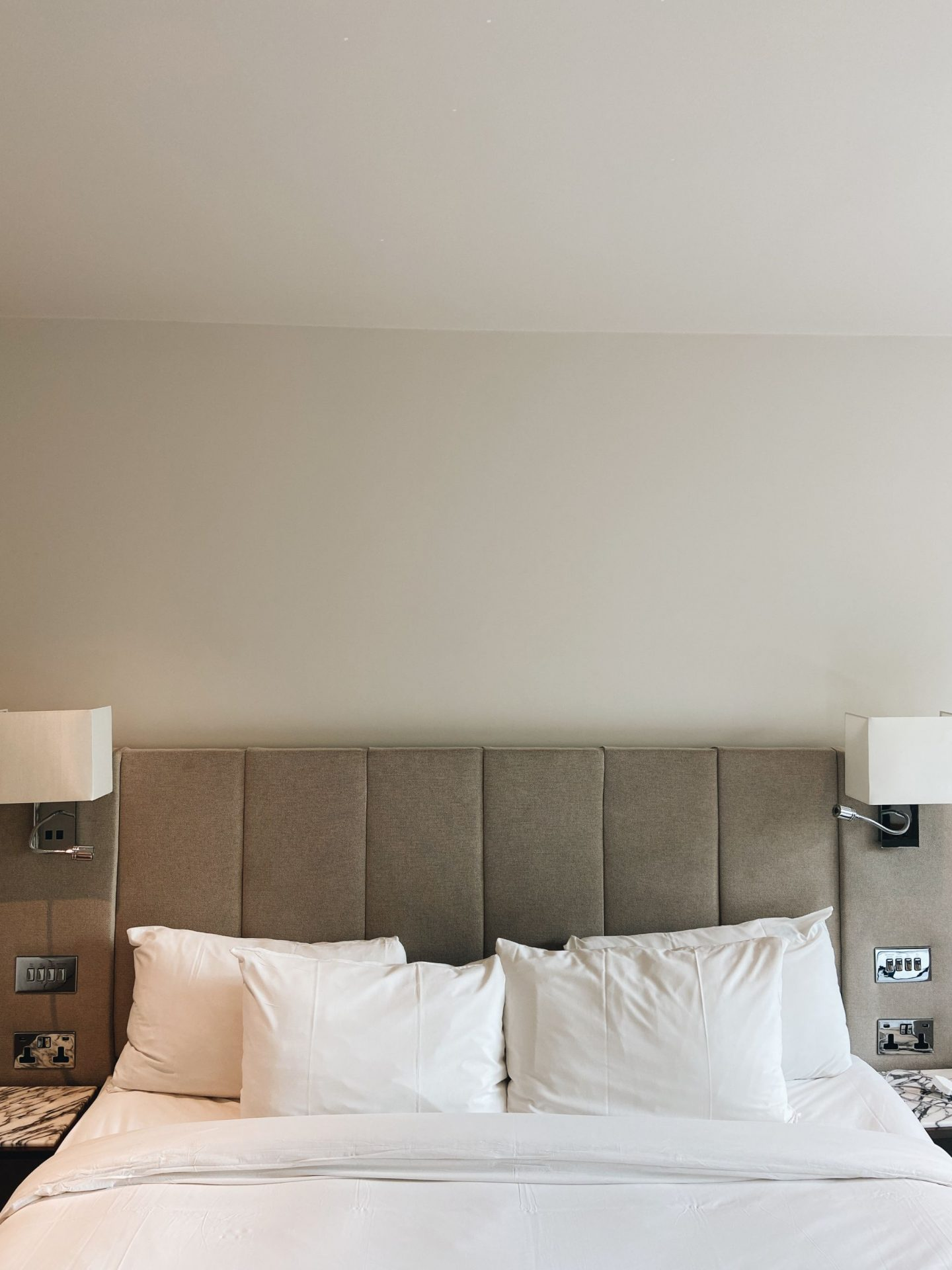 The affordable 5* hotel in central London that is too good of a bargain not to stay at!